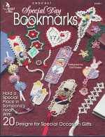 Special Day Bookmarks