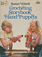 Crocheting Storybook Hand Puppets