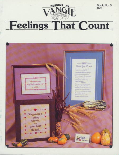 Feelings That Count