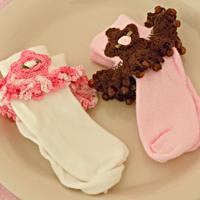 Childrens Socks - Shoe Size 6-10